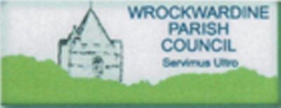 Wrockwardine Parish Council Logo